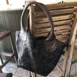 Handbags - Beautiful Brown Tote